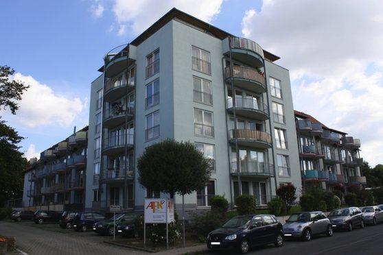 Zimmermannstraße 7-11