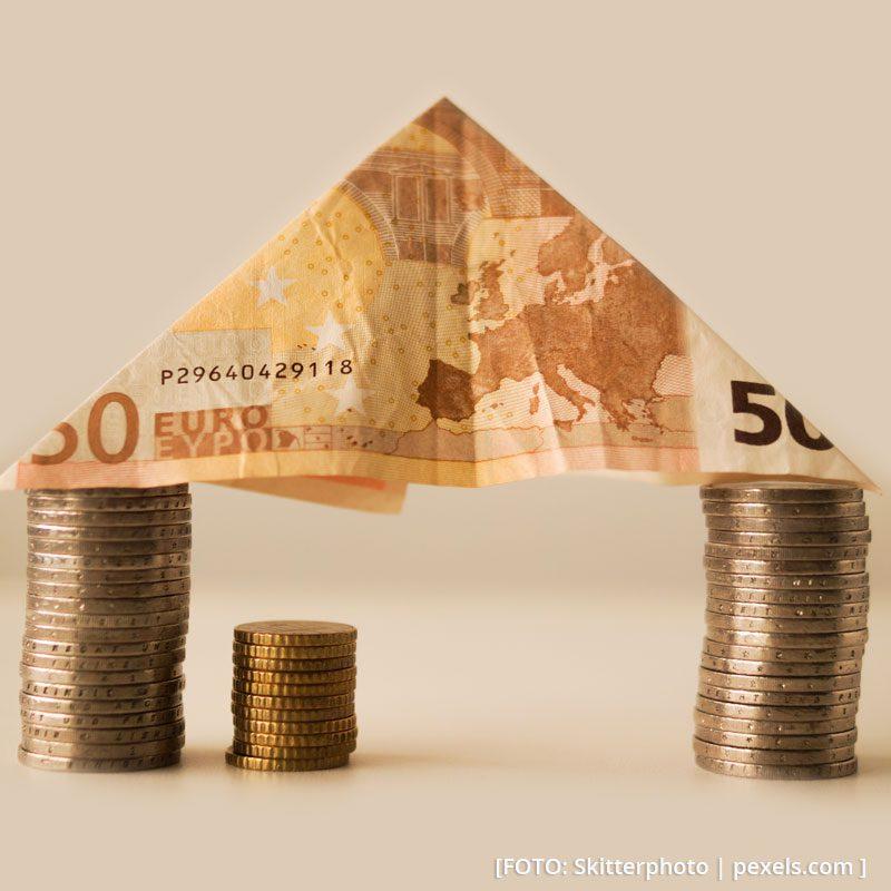 Welche Steuern Fallen An Wenn Sie Ein Geerbtes Haus Verkaufen