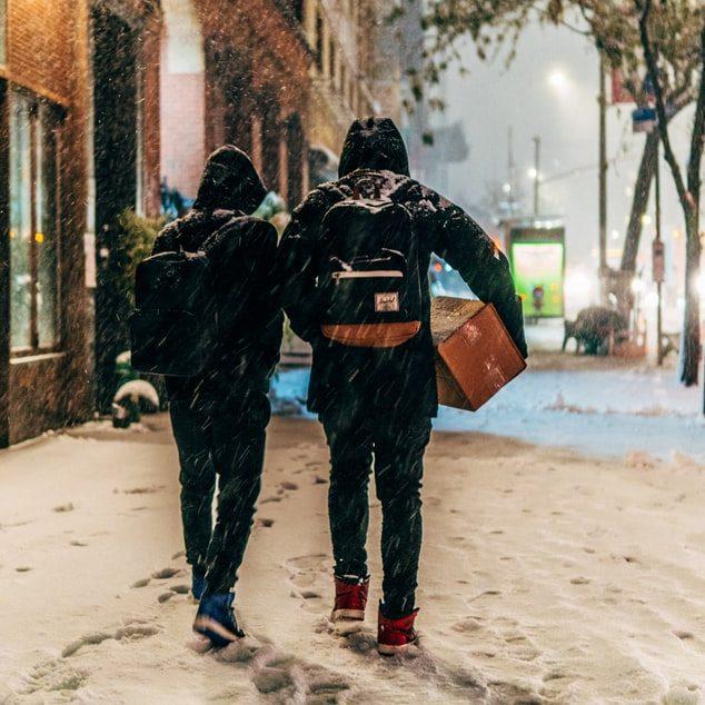 Winterrpflichten Mieter und Eigentümer